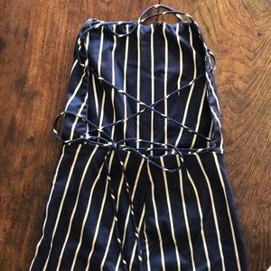 Reformation Other - Reformation 'Rufus' jumpsuit